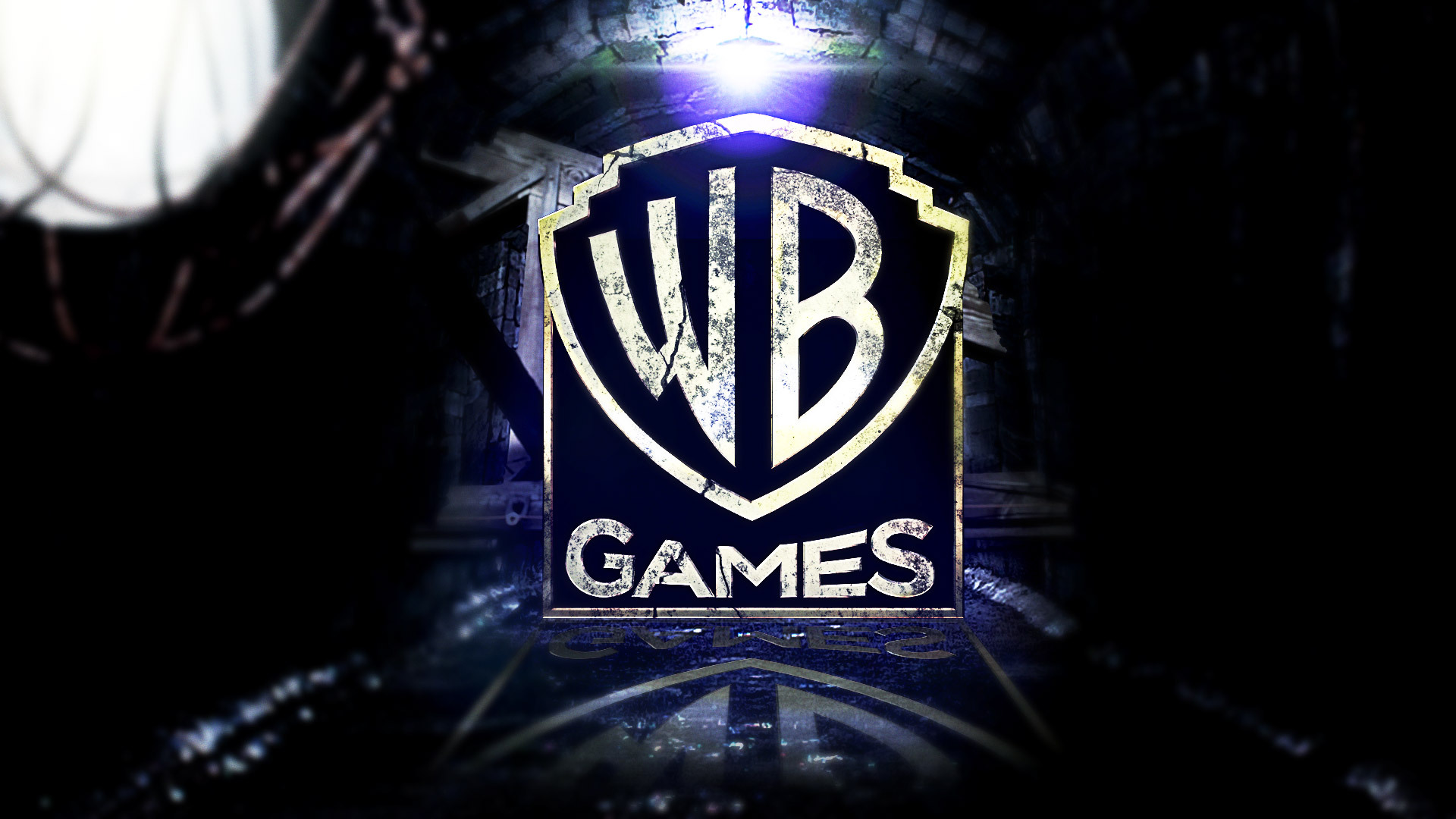 Warner Brothers Games List