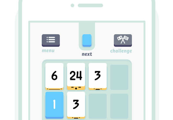 THREES_phonepromo