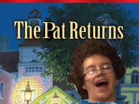 the pat returns