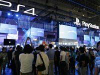 tgs, tokyo game show, playstation 4, ps4, sony