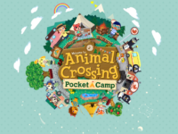 animal crossing pocket camp, mobile, nintendo