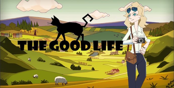 swery, the good life