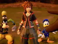 kh3, kingdom hearts III, KHIII