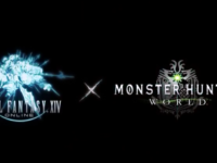 final fantasy XIV, FF14, FFXIV, monster hunter world