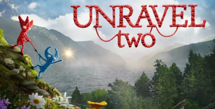 unravel two, 2
