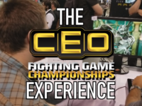 the ceo 2018 experience