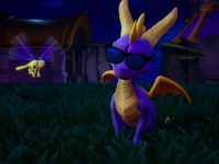 spyro reignited trilogy, ps4