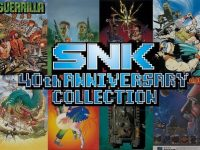 SNK's 40th Anniversary Collection