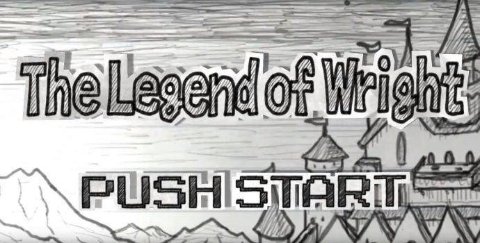 The Legend of Wright