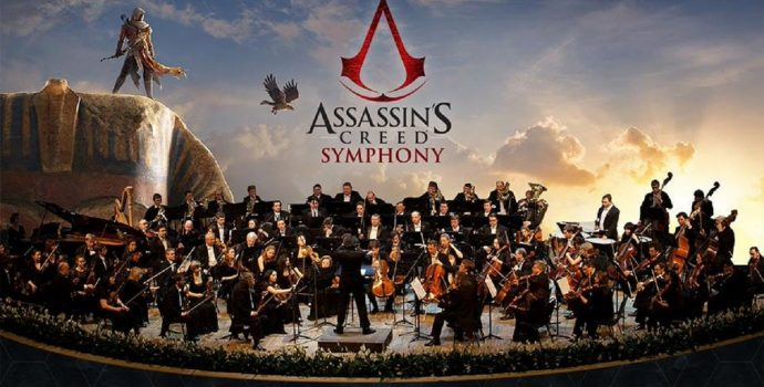 assassin's creed: symphony
