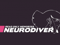 Read Only Memories Neurodiver
