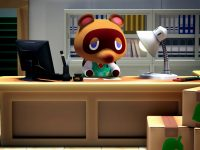 animal crossing, tom nook