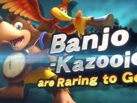 banjo kazooie, super smash brothers, ssb