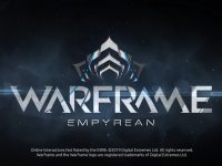 warframe empyrean