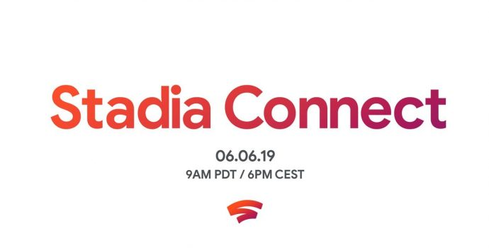 stadia connect, google