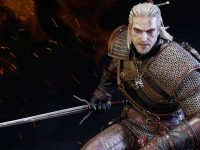 geralt, witcher