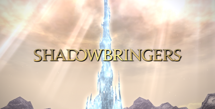 Video Game Choo Choo » FFXIV: Shadowbringers Review