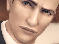 deadly premonition 2, swery