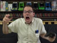 avgn, angry video game nerd