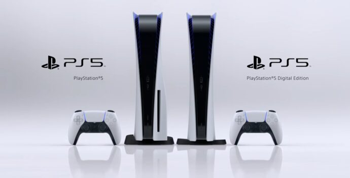 ps5, playstation 5, sony