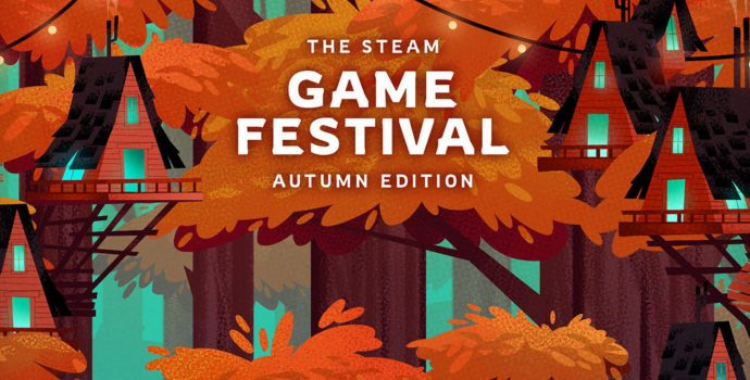 steam game festival autumn edition. indie games
