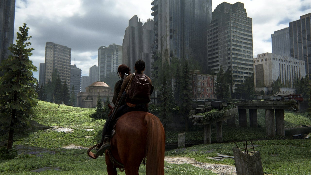 The Last of Us Made Me Hate the Post-Apocalypse